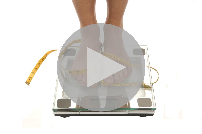 VíDEO e Texto: Entendendo o emagrecimento