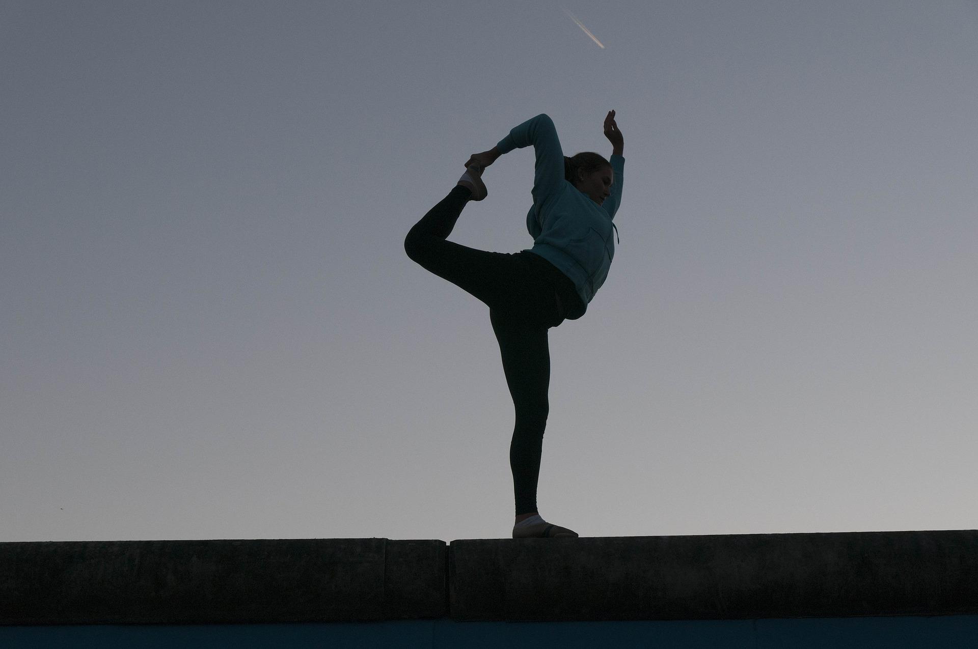 O treinamento de força pode aumentar sua flexibilidade. Mas isso não é exatamente bom.