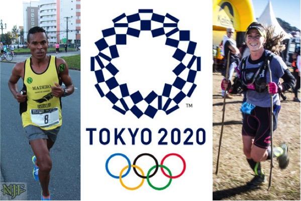 Acompanhe agora as novidades no projeto #Toquio2020