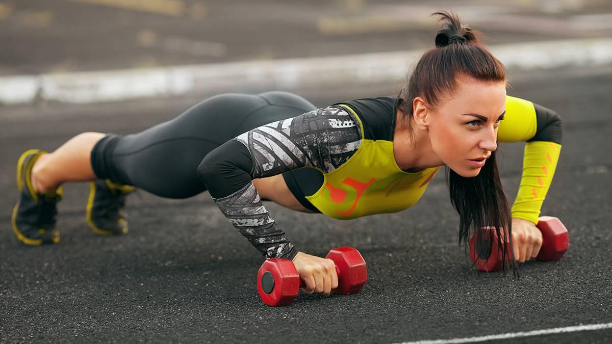 Eu já falei que corredor tem que ficar forte. Agora eu explico o mecanismo por trás disso.