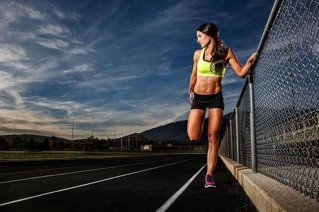 Algumas coisas que você corredor pode não saber sobre sua flexibilidade