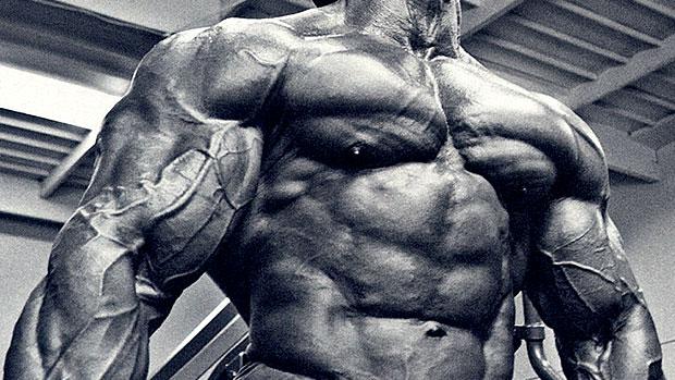 Hipertrofia | É preciso muito treino para ganhar massa muscular?